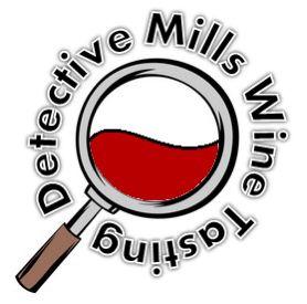 Detective Mills