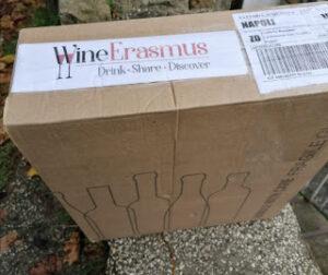 Wine Erasmus